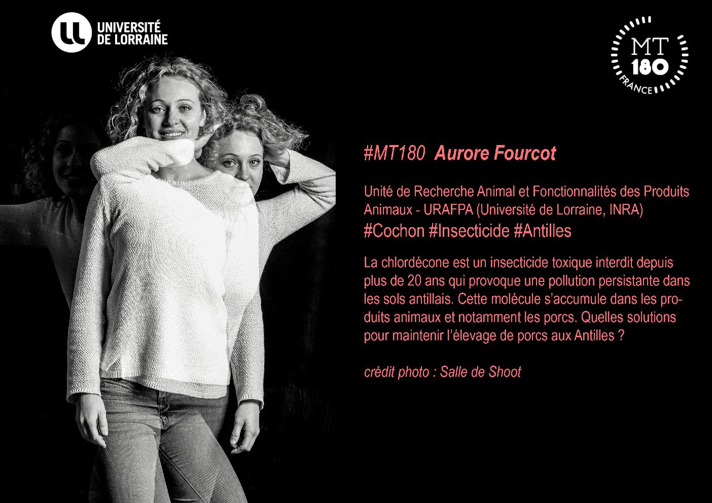 Voir le document lié de '#MT180 Aurore Fourcot'