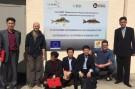Voir l'illustration de 'Visite de coréens en lien avec l'APDRA pisciculture paysanne'