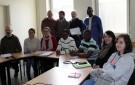 Voir l'illustration de 'Bienvenue à nos collègues du Niger et du Cameroun'
