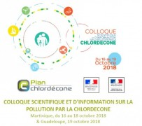 Voir l'illustration de 'Colloque sur la pollution par la chlordécone'